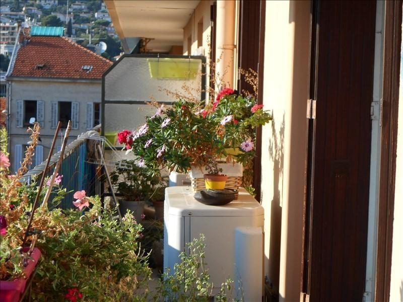 Vente appartement Le golfe juan 196100€ - Photo 5