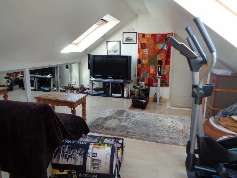 Vente maison / villa Lesigny 450000€ - Photo 8