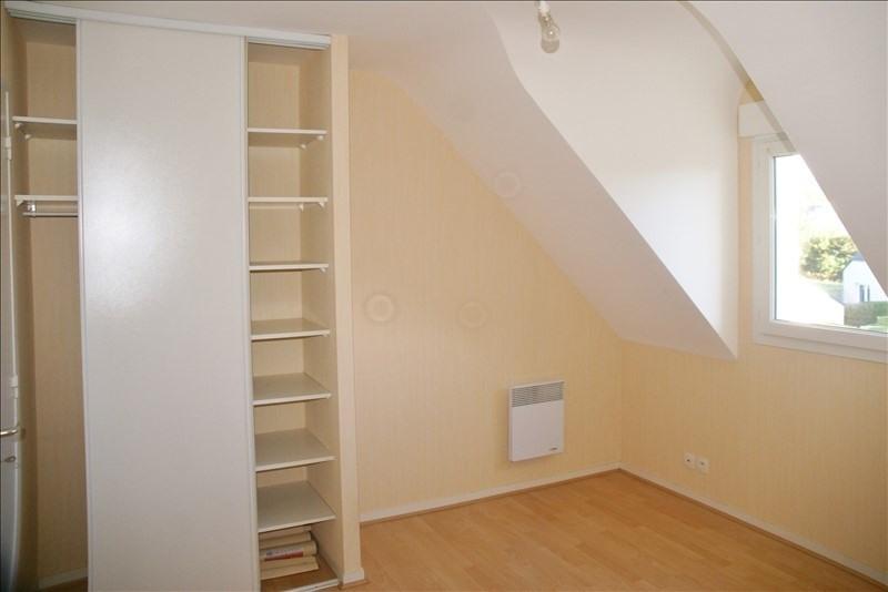 Vente appartement Quimperle 88950€ - Photo 4