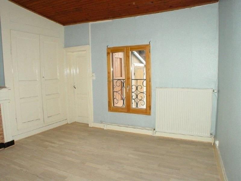 Rental house / villa Tence 327€ CC - Picture 3