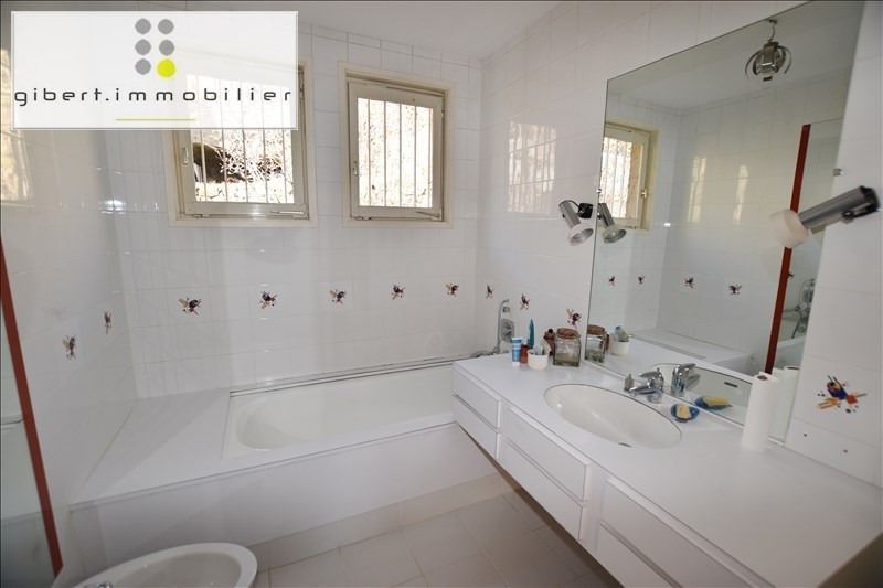 Sale house / villa Espaly st marcel 396500€ - Picture 7