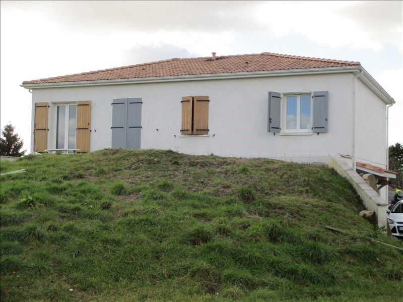 Sale house / villa Boe 192000€ - Picture 5