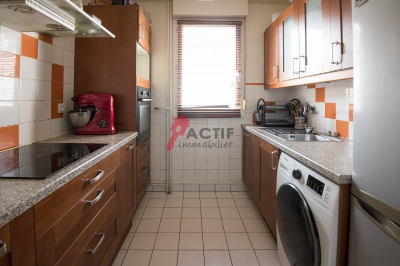 Sale apartment Courcouronnes 174 000€ - Picture 3