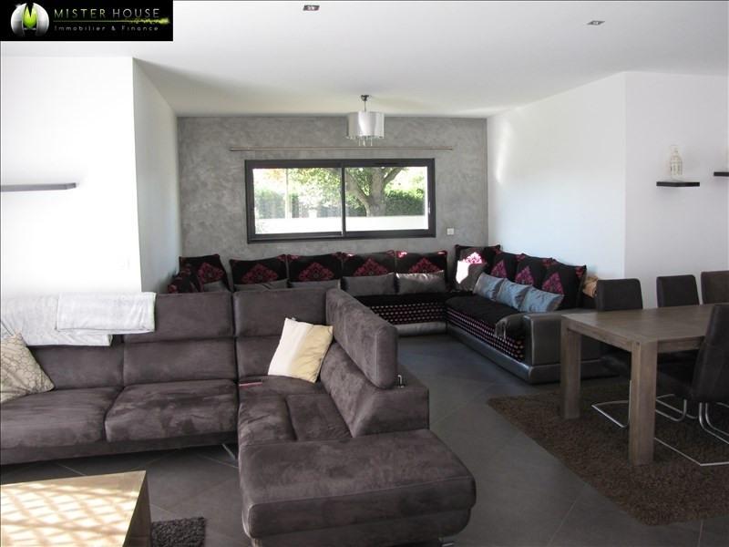 Sale house / villa Montauban 440000€ - Picture 4