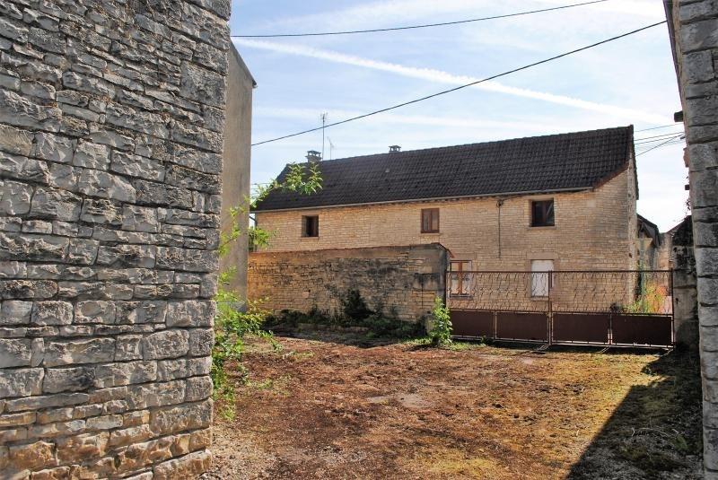 Sale house / villa Chablis 47000€ - Picture 5