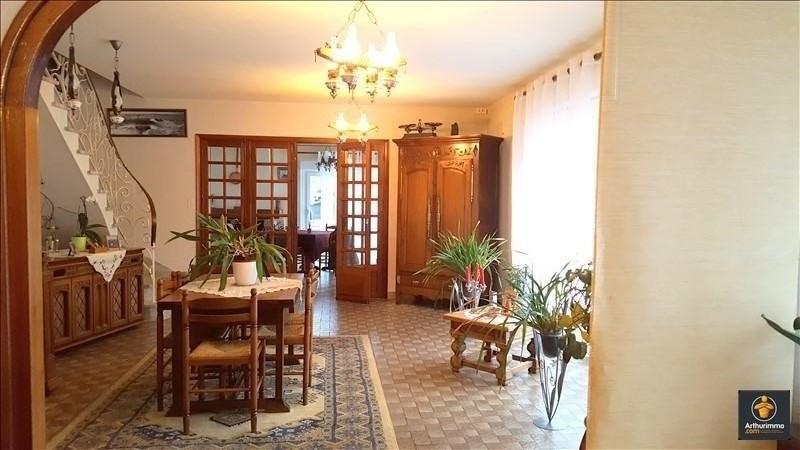 Vente maison / villa Ste helene 313200€ - Photo 3