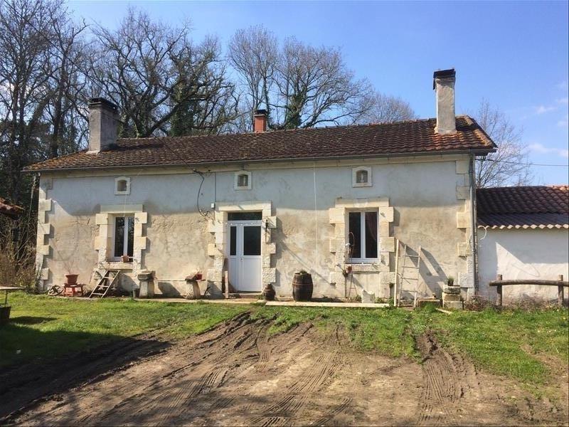 Vente maison / villa St andre de double 154000€ - Photo 1