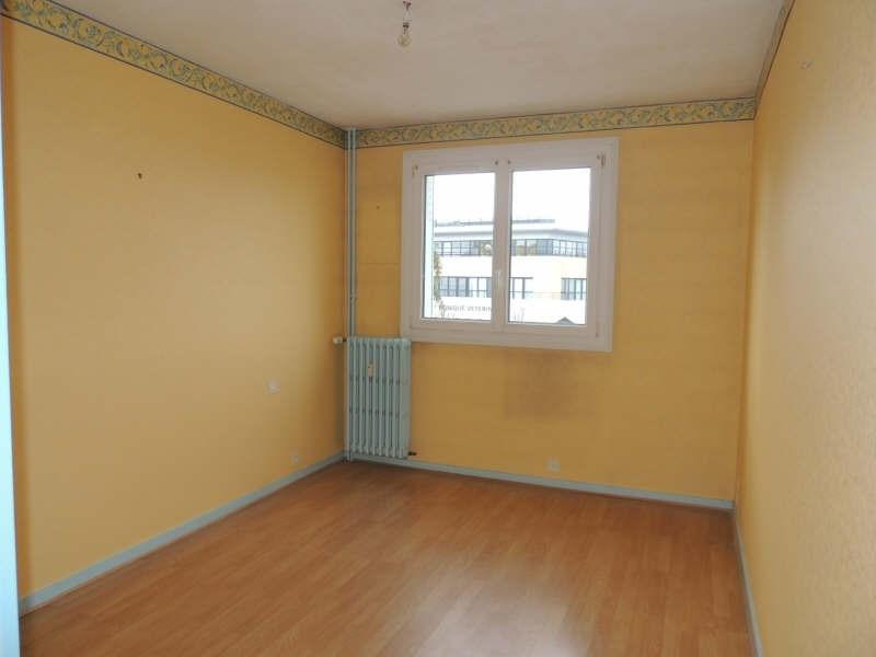 Vente appartement Alençon 55000€ - Photo 5