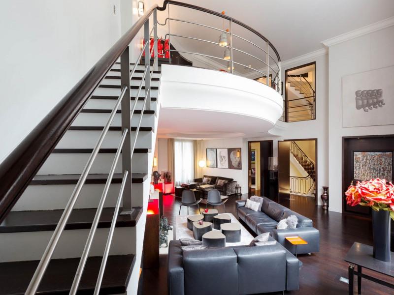 Vente de prestige maison / villa Paris 8ème 5750000€ - Photo 5