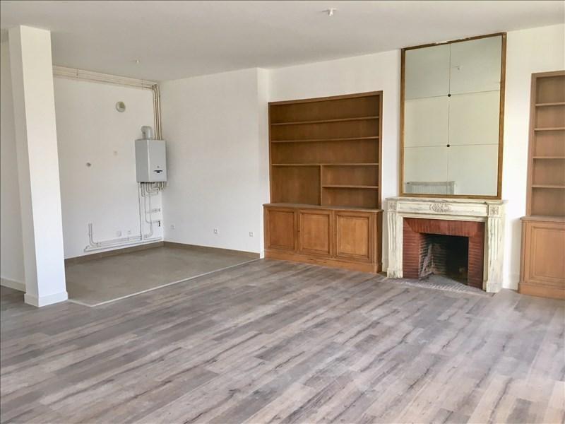 Vente appartement Bourgoin jallieu 290000€ - Photo 2