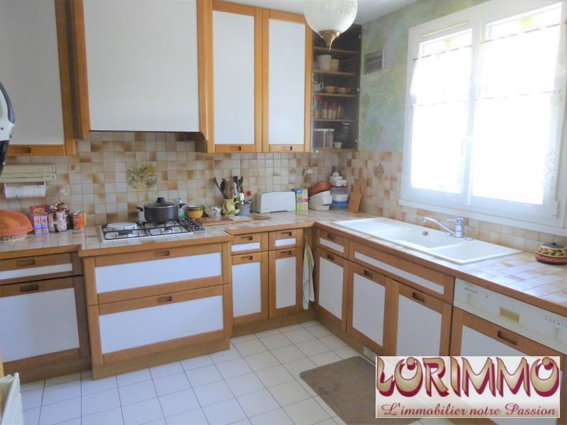 Vente maison / villa Mennecy 319000€ - Photo 5