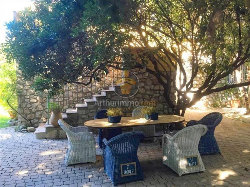 Vente de prestige maison / villa Plan de la tour 949000€ - Photo 4