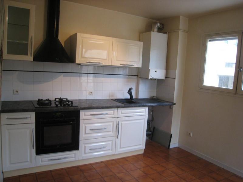 Sale apartment Toulon 196000€ - Picture 2
