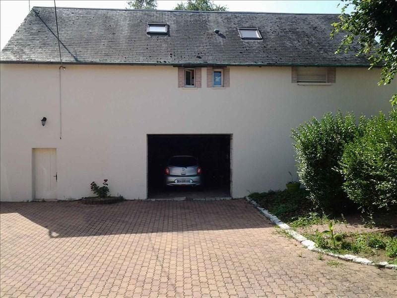 Sale house / villa Vineuil 348000€ - Picture 8
