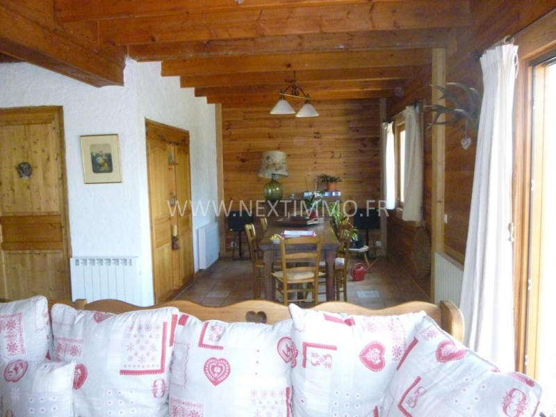 Sale house / villa Belvédère 420000€ - Picture 14