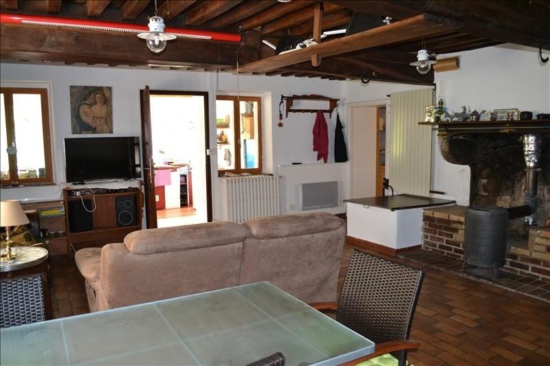 Vente maison / villa Alligny en morvan 133000€ - Photo 6