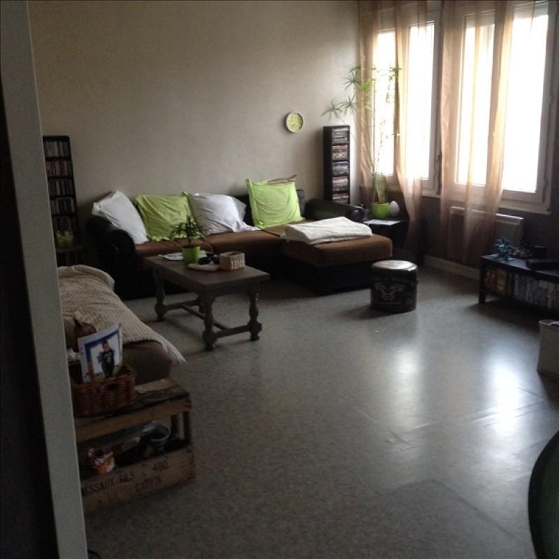 Rental apartment St quentin 480€ CC - Picture 1