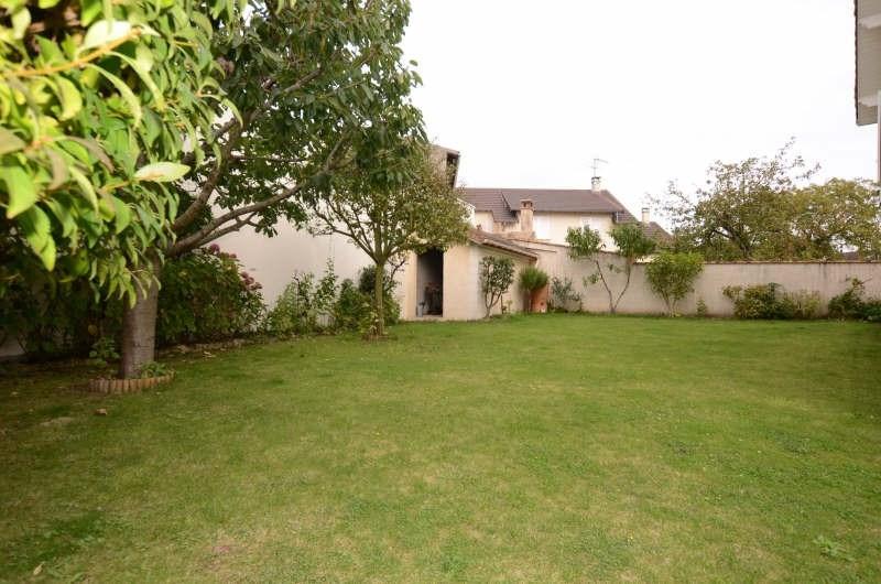 Vente maison / villa Bois d arcy 685000€ - Photo 10