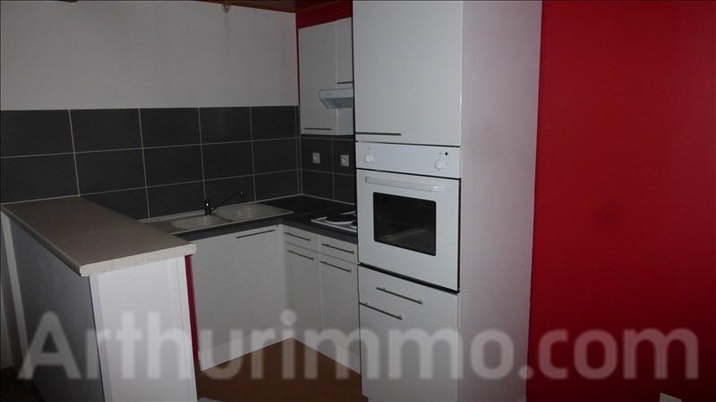 Vente appartement Lodeve 71000€ - Photo 3