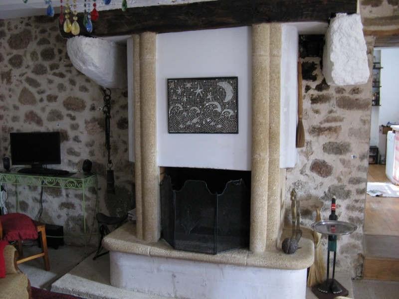 Sale house / villa Sanvensa 127200€ - Picture 4
