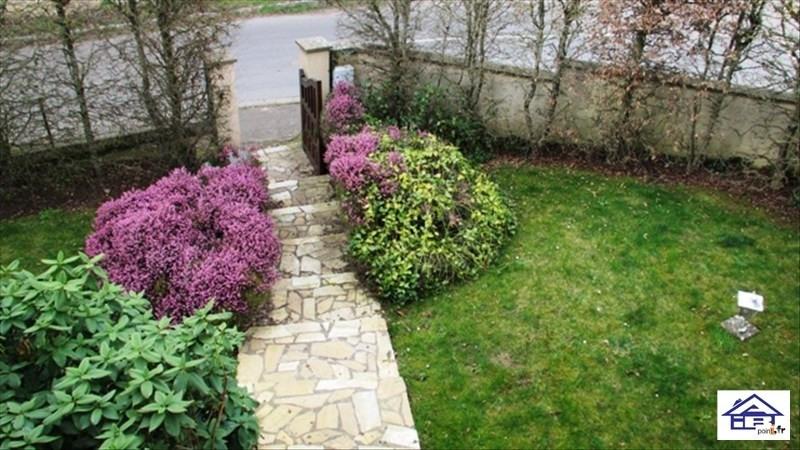 Rental house / villa Saint nom la breteche 3200€ CC - Picture 2