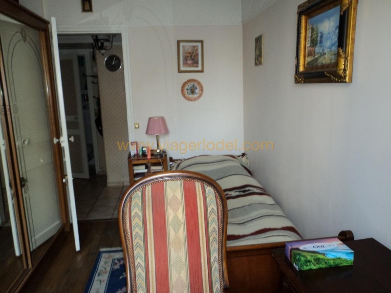 Life annuity apartment Paris 13ème 142 000€ - Picture 2