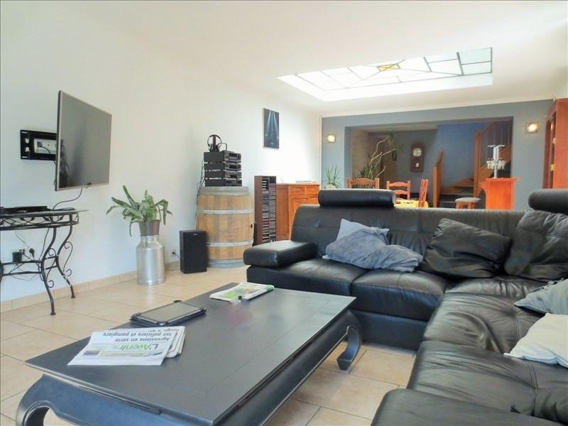 Sale house / villa Hinges 228000€ - Picture 2