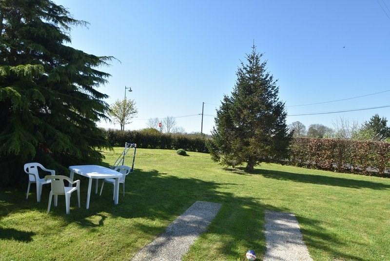 Sale house / villa Grandcamp maisy 134000€ - Picture 2