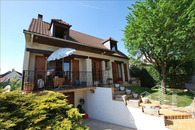 Sale house / villa Montfermeil 315000€ - Picture 1