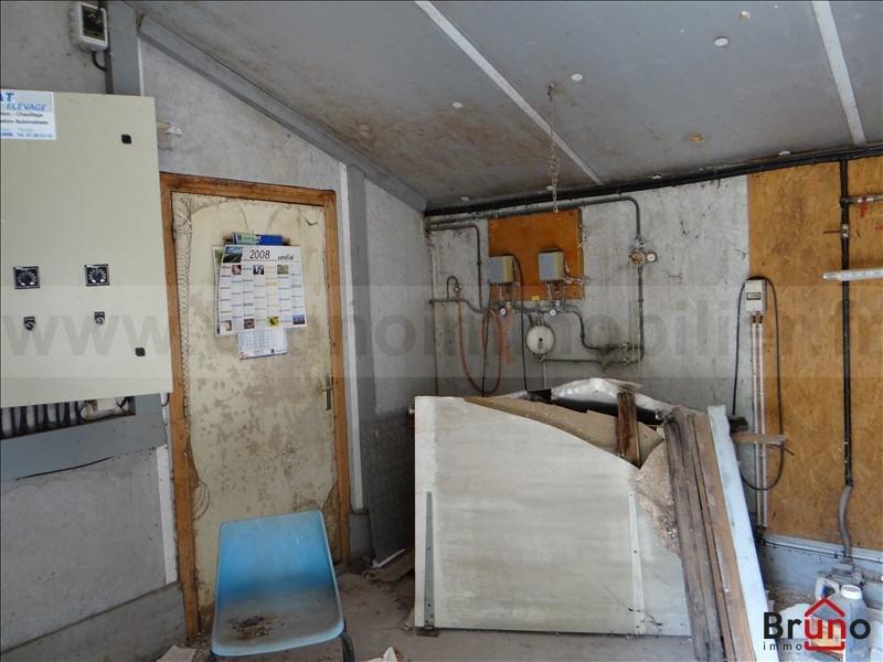 Verkoop  werkplaats Favieres 95400€ - Foto 5