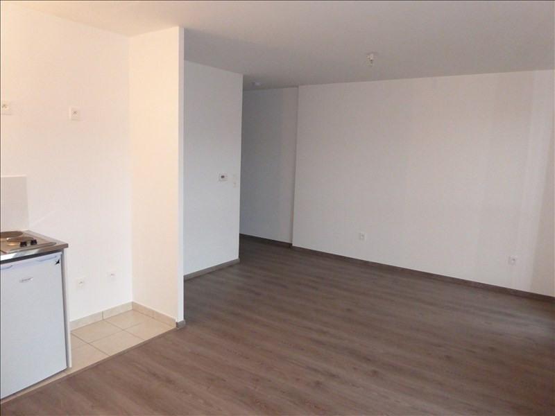 Vente appartement Villemomble 120000€ - Photo 3