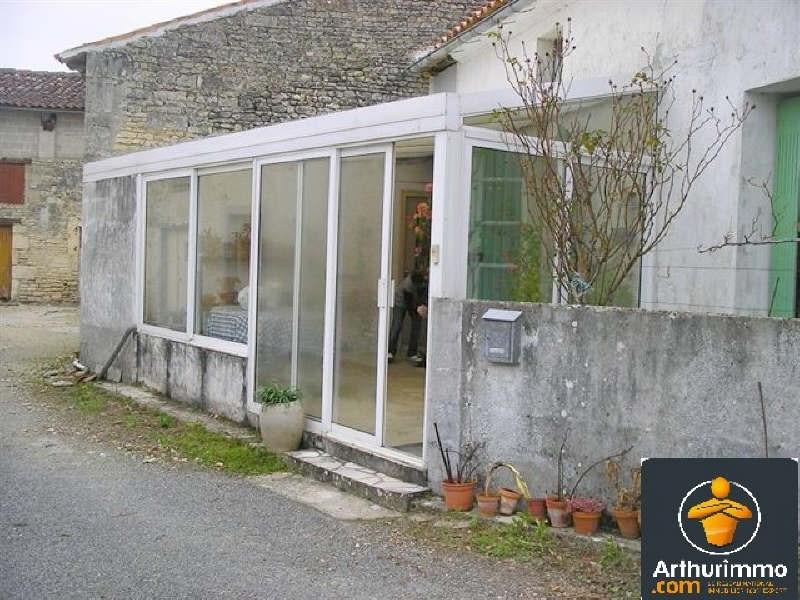 Sale house / villa Cresse 48800€ - Picture 4