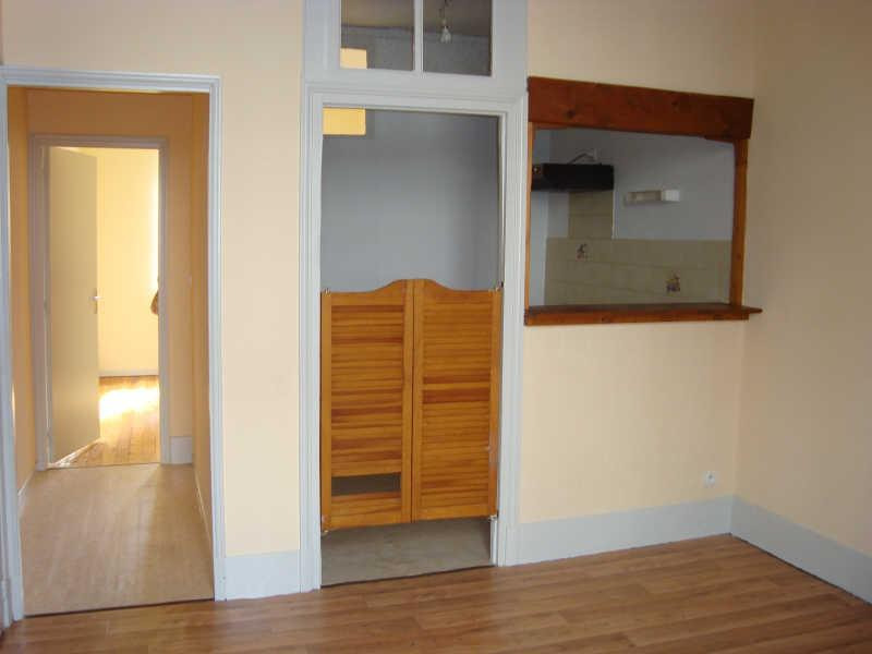 Location appartement Montlucon 330€ CC - Photo 5