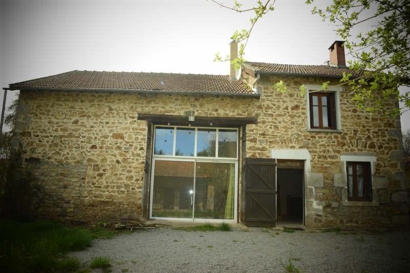 Sale house / villa Calme julien le petit 148000€ - Picture 1