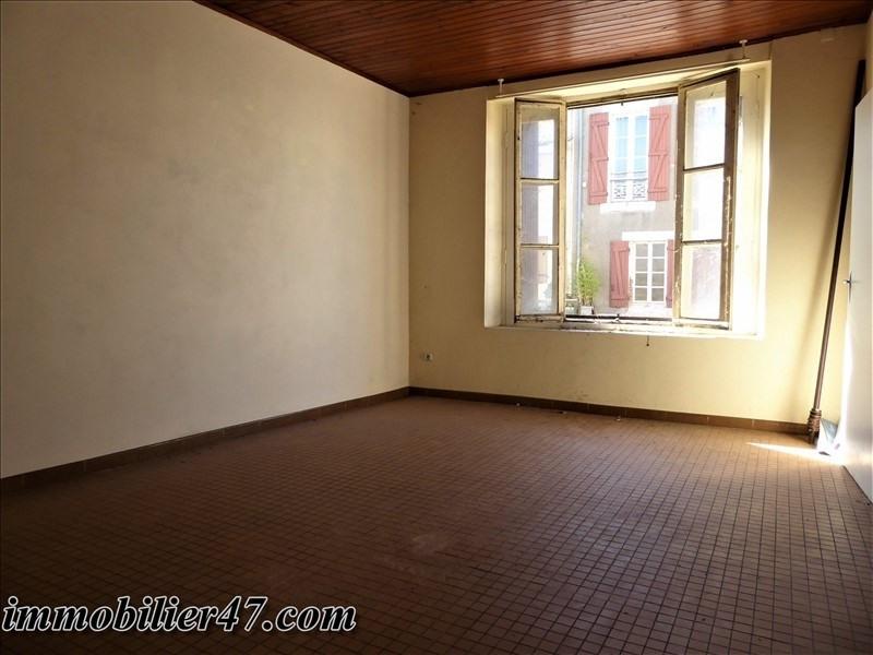 Vente maison / villa Castelmoron sur lot 44500€ - Photo 2