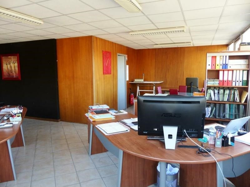 Affitto ufficio Meythet 677€ CC - Fotografia 3