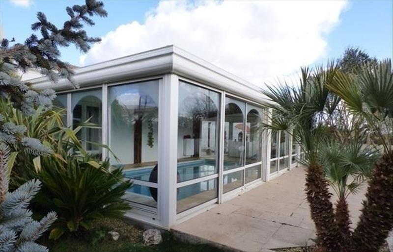 Sale house / villa Longeville sur mer 278250€ - Picture 2