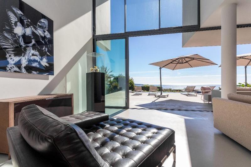 Verhuren vakantie  huis Le golfe juan 7500€ - Foto 17