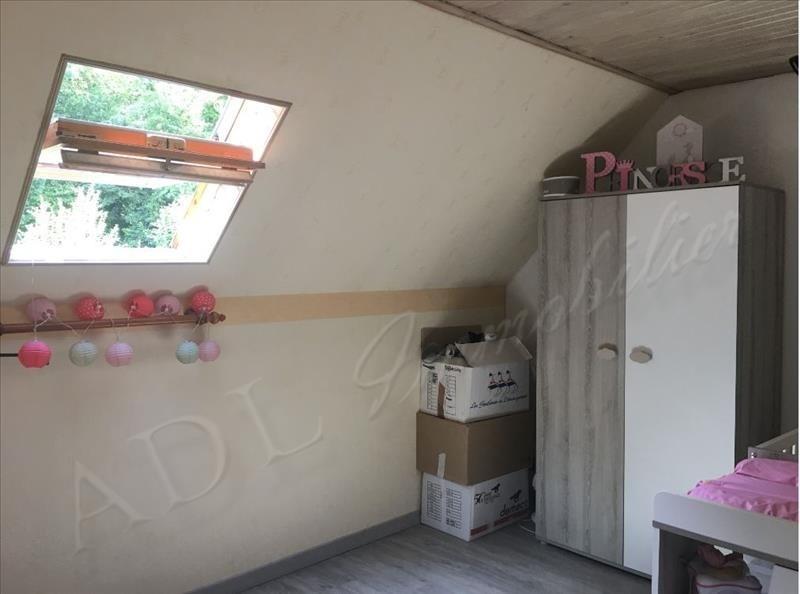 Vente maison / villa Cires les mello 240000€ - Photo 12