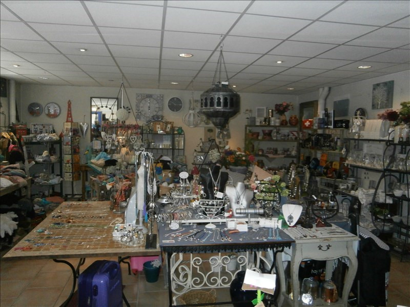 Vente fonds de commerce boutique Orsay 27 400€ - Photo 2