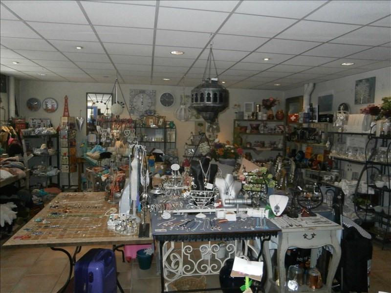 Vente fonds de commerce boutique Orsay 27400€ - Photo 2