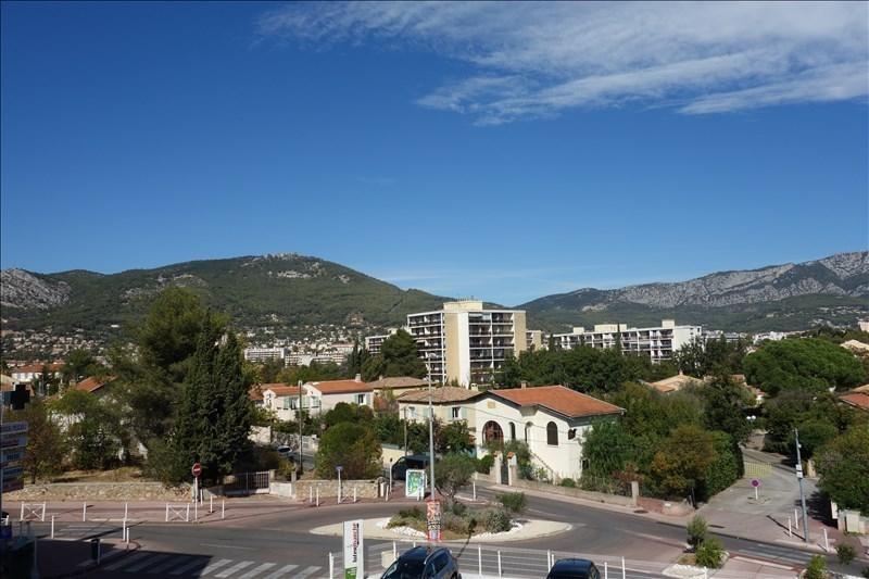 Alquiler  apartamento Toulon 417€ CC - Fotografía 4