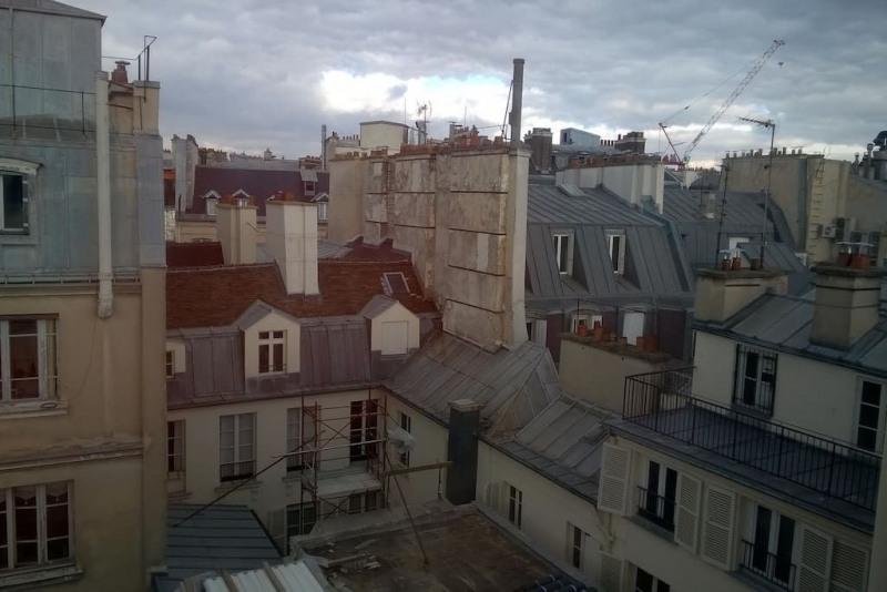 Venta  apartamento Paris 1er 1000000€ - Fotografía 8