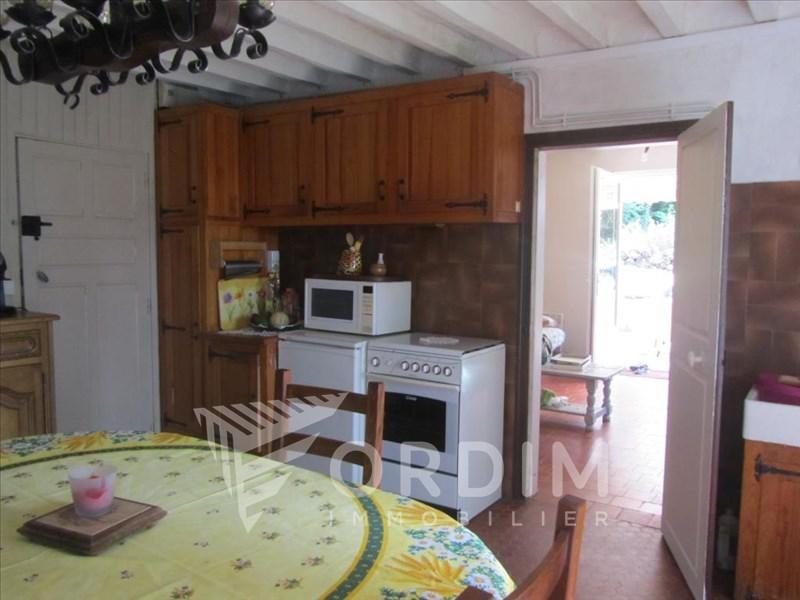 Sale house / villa St sauveur en puisaye 83000€ - Picture 6