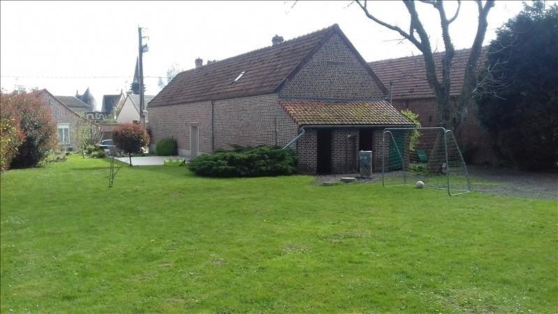 Sale house / villa Hendecourt les cagnicourt 215000€ - Picture 1