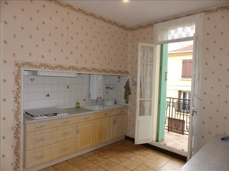 Sale house / villa Beziers 117 000€ - Picture 3