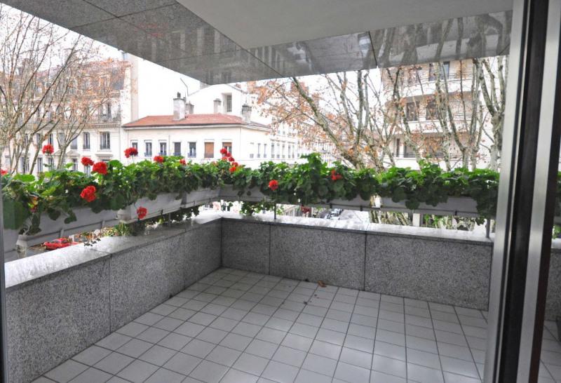 Lyon 6 - vendôme / saxe