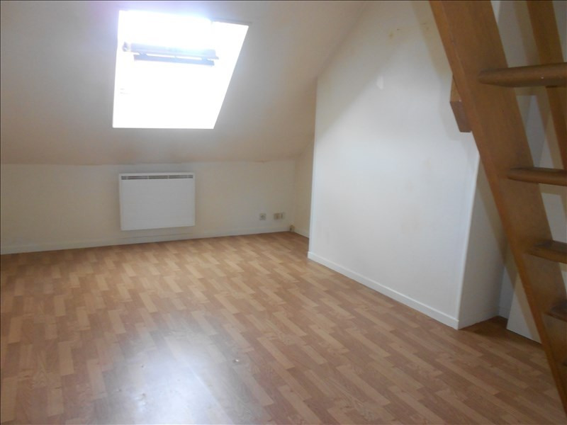 Rental apartment Provins 615€ CC - Picture 1