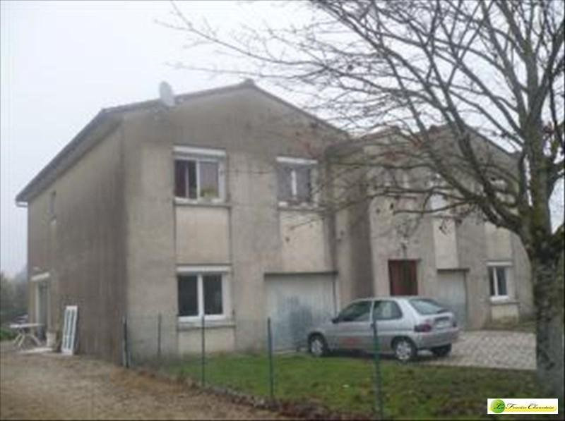 Rental apartment Hiersac 536€ CC - Picture 14