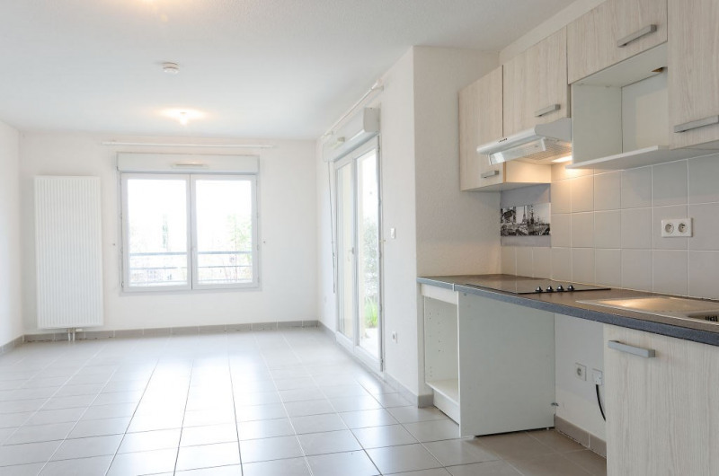 Sale apartment Cornebarrieu 169 000€ - Picture 1